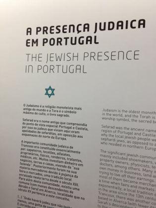 Destination: Trancoso and Belmonte, Portugal