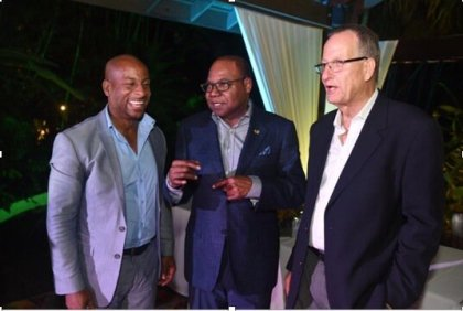 Jamaica Tourism earned $3.7billion with 700,000 visitors over 3 years
