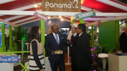 Jamaica and Panama to establish multi destination arrangement, says Minister Bartlett
