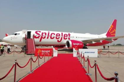 India's SpiceJet plans to make Ras Al Khaimah its stepping stone into Europe
