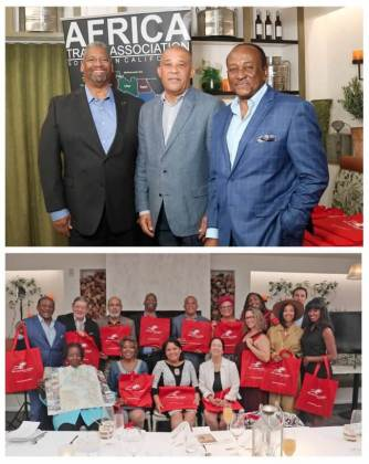 Seychelles Tourism with Turkish Airlines and Crystal Cruises promote islands in Los Angeles