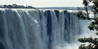 Victoria Falls will be there for tourists Zimbabwe Tourism Chief said