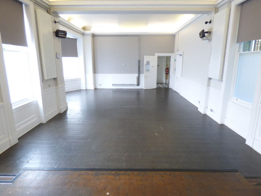 ETNA Attenborough Hall Image 3