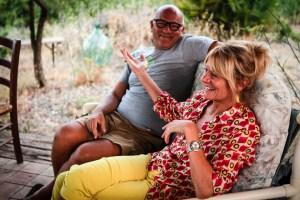 Etna Wine School – Tribute: Women of Etna – Stef Biondi