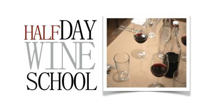 Etna Wine School – Half-day Wine School