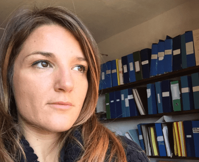 Etna Wine School – Tribute: Women of Etna – Barbara Liuzzo