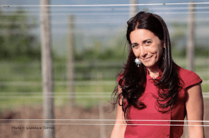 Etna Wine School – Tribute: Women of Etna – Chiara Vigo