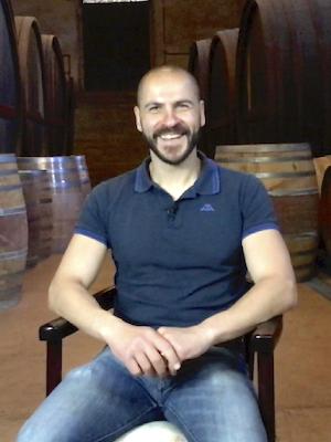 Etna Wine School   Alfonso Caltagirone