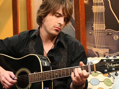 Jimmy Wayne to bring music, message to EPC