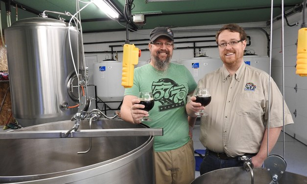 57/70 Brewery opens in Teutopolis