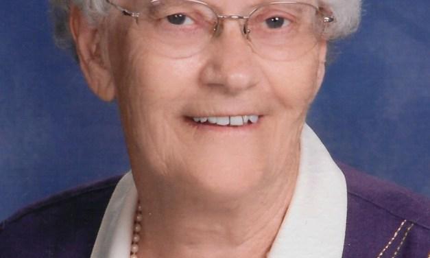 Rose Buerster