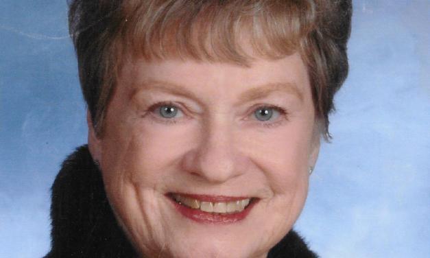 Dollie Martin
