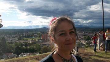 Patricia Quintero Foto de Linda Johana Murillo