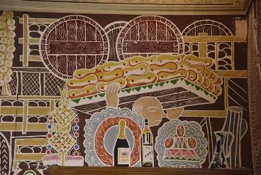 Mural Pau Boada