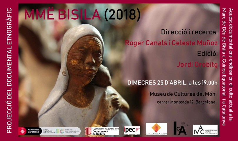 2018-04-25 Cartell Bisila