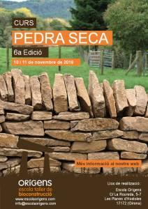 Pedra Seca 2018-19