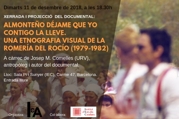 cartell 11.12.2018_Documental Comelles