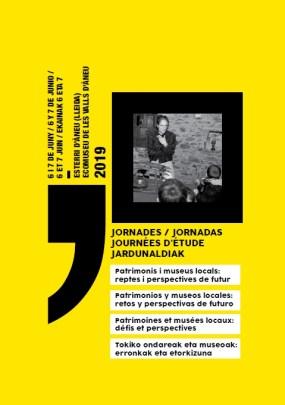 Jornades Esterri 2019