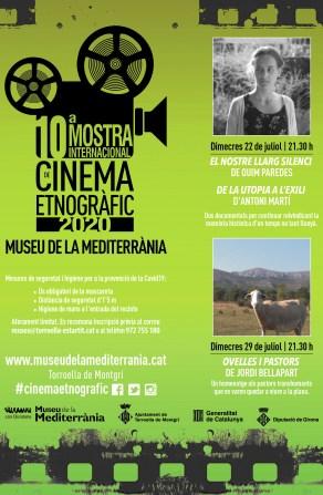 Cinema etnografic 2020