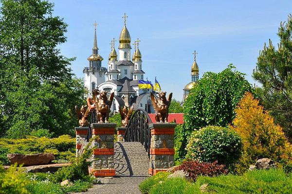 БУКИ Сквирського району / тур по Київщині