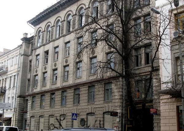 Готель «Зірка»
