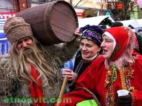 Фестивальные туры по Украине | фестиваль вина в Мукачево