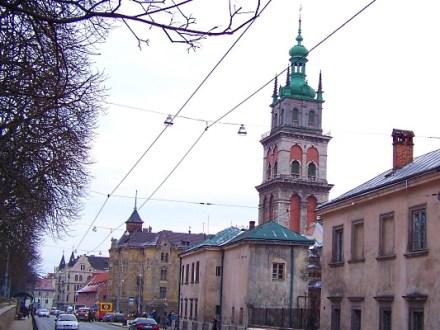 lviv-arsenal екскурсія по Львову