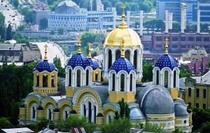 Київ Автобусні тури з Києва по Україні