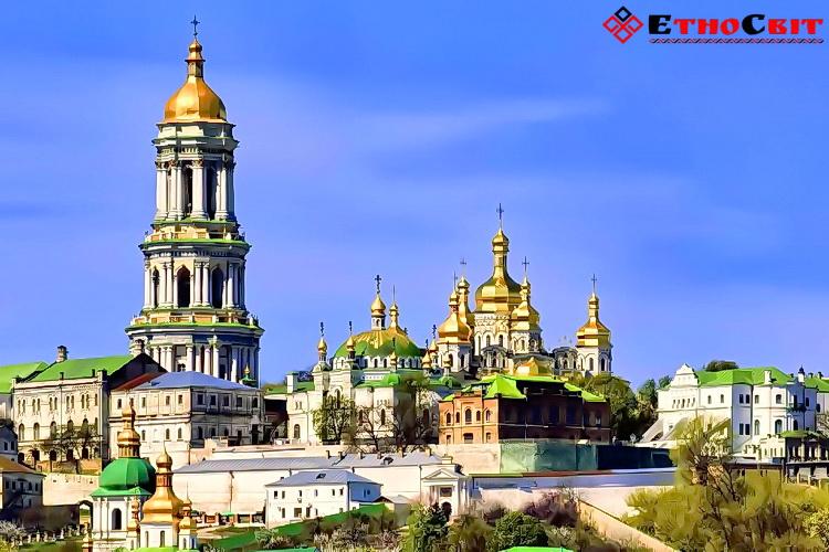 Автобусні тури з Києва в Європу