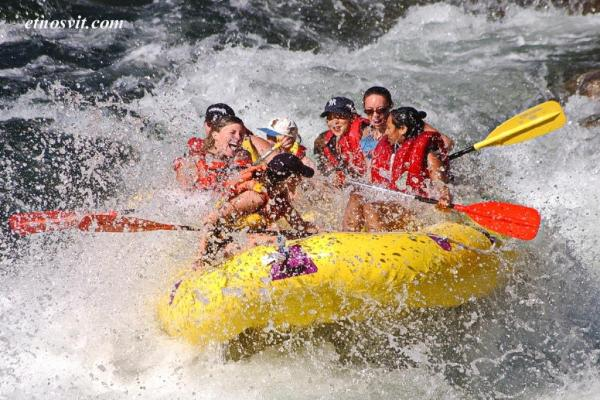7 ДНЕЙ ЭКСТРИМА | активный отдых в Карпатах