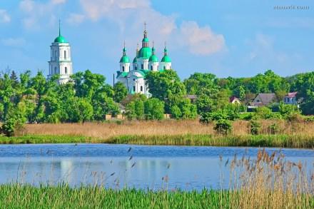 Козелець - селище міського типу, Чернігівська область
