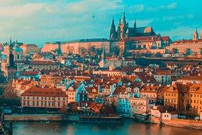 Туры за границу из Украины | Зарубежные туры из Украины