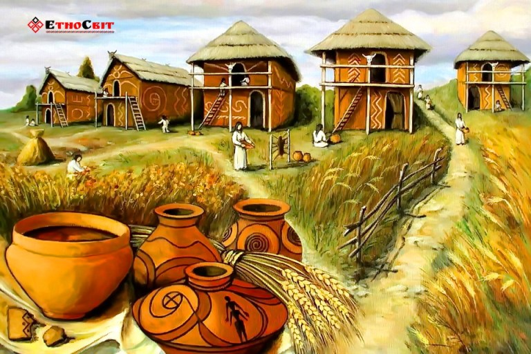 Трипільська культура