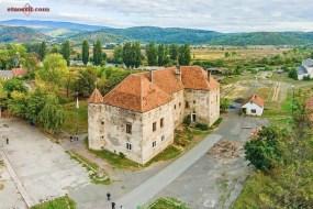 Замок «Сент-Миклош», Чинадиево, Закарпатская область