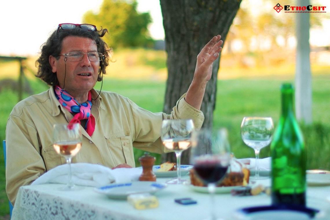 Эксклюзивная винодельня маркиза Лакарена | серфинг тур из Киева