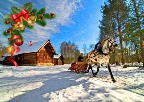 Тури на Новий рік зі Львова / Тури зі Львова на Новий рік 2021