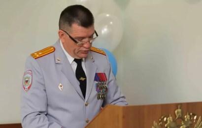 Главный полицейский Нефтеюганска отправлен в СИЗО