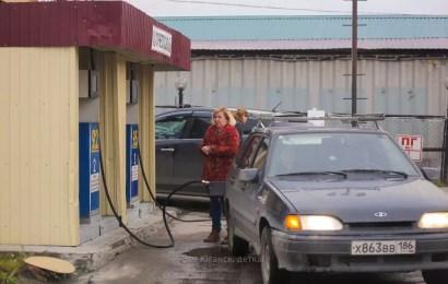 Минфин ожидает скорого снижения цен на бензин