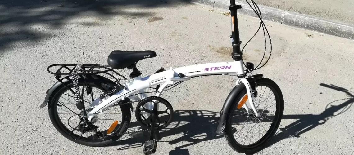В Нефтеюганске полицейские поймали велосипедную воровку