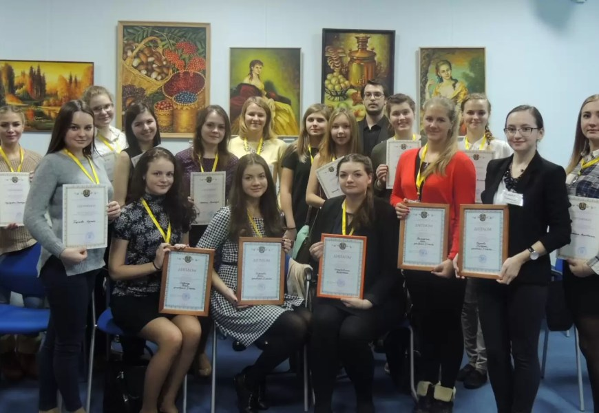 Студенты Югры могут стать управленцами будущего