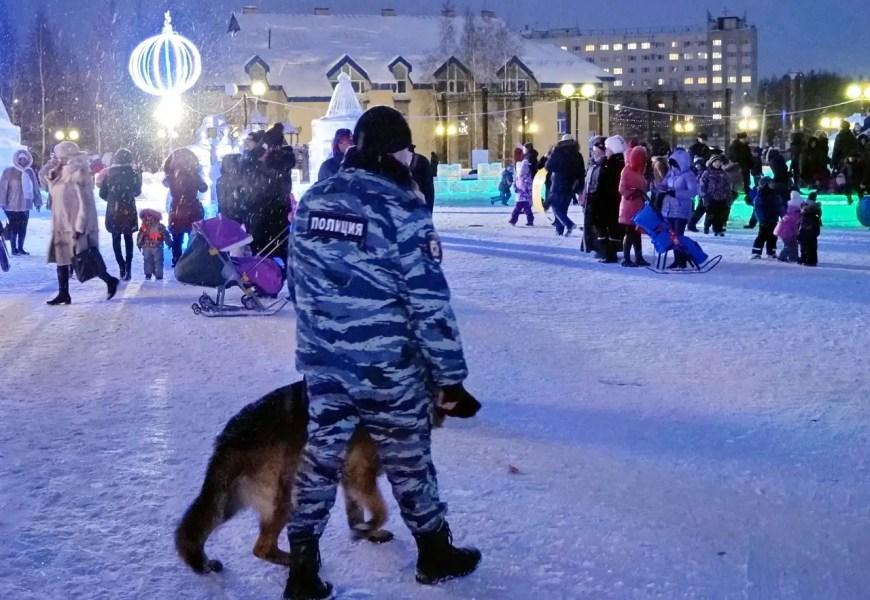МВД закупит к Новому году более 28 тыс. пар наручников «Нежность»