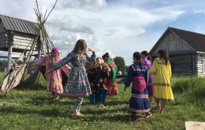 Семейный и детский туризм планируют развивать в Югре