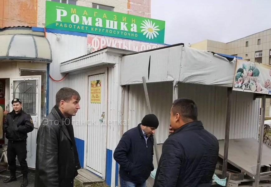 Торговые палатки и ларьки планируют вернуть на улицы российских городов.