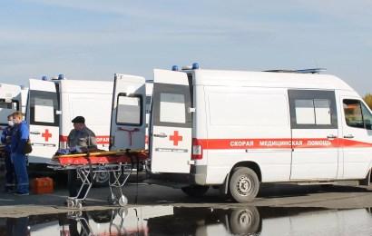 В Нефтеюганском районе в ДТП погибло два человека