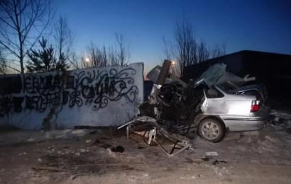 За выходные на дорогах Югры погибли 3 человека