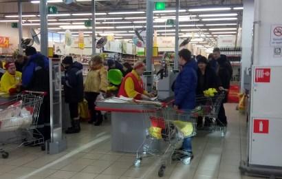 Россельхознадзор: четверть российской «молочки» является фальсификатом