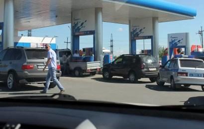 ФАС и Минэнерго начали проверку информации о росте цен на бензин