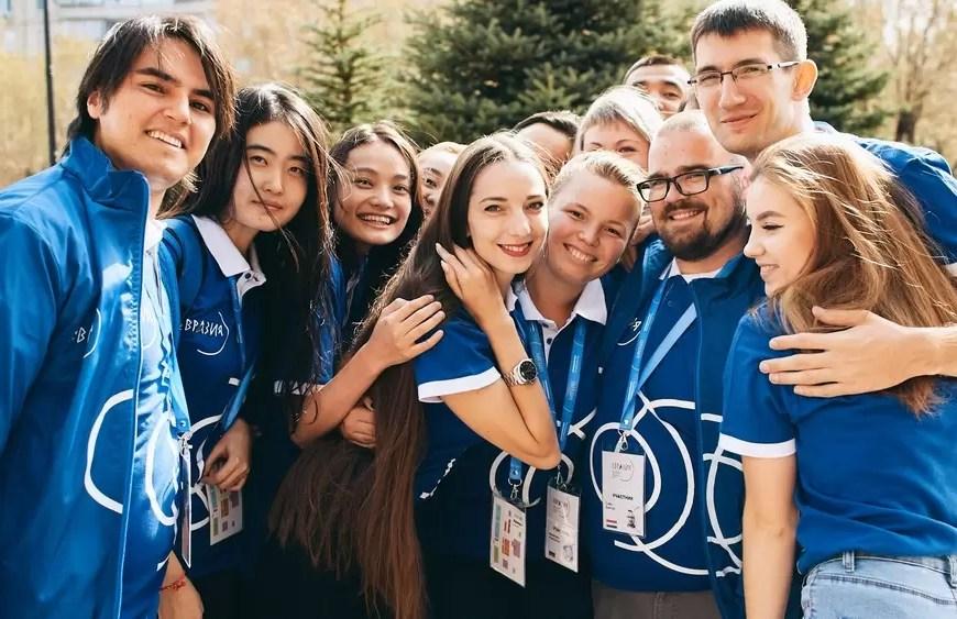 Алена Елисеева из Нефтеюганска отправится на международный форум «Евразия Global»