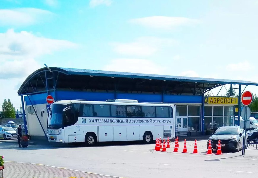 19 килограммов продуктов изъяли у пассажиров в аэропортах Югры за неделю