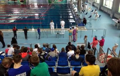 В Нефтеюганске пройдет окружной чемпионат по плаванию